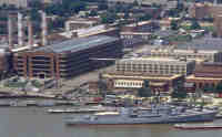 Washington Navy Yard, freemasons, Freemasonry