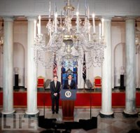 President Barack Obama, Grand Foyer White House, Freemason, Freemasonry, Freemasons, Masonic, Signals, Signs