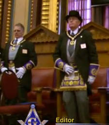 CBS, Inside Secret World of the Freemasons, Masonic, Freemasons, Freemasonry
