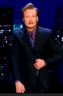 Conan O'Brien, Freemasonry, Freemasonry, Masonic Lodge