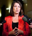 Danielle Smith, Alberta, Canada, Wildrose Party, Progressive-Conservative Party, Masonry, Freemasonry, Freemasonry, Masonic Lodge