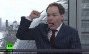 Keiser Report, Freemasons, Freemasonry