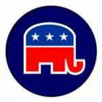 Republican Party Logo Old, Freemasonry, Freemasons, Freemason, Masonic