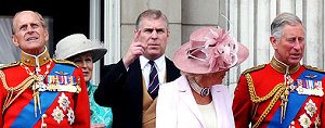 Royal Family Buckingham Palace, Prince Andrew, Freemasonry, Freemasons, Freemason, Masonic, Symbols