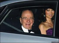 Rupert Murdoch, News Corporation, News of the World, Freemasonry, Freemasons, Freemason, Masonic