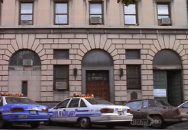 Seinfeld, Police Station, Masonic Architecture Design, Freemasonry, Freemasons, Masonic Lodge