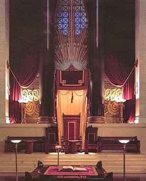 Cardinal Annibale Bugnini The Freemason Who Crafted